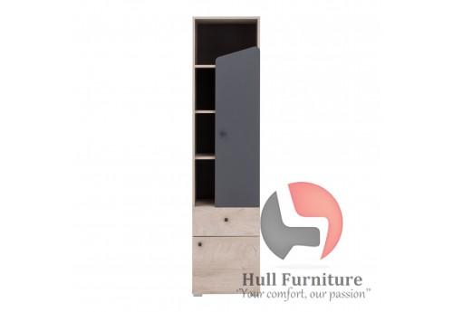 Dora - Shelf unit, 45 / 190 / 40cm
