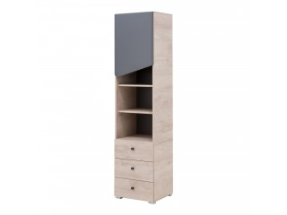 Dora - Shelf unit, 45 / 190 / 40cm