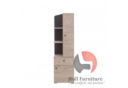 Dora - Shelf unit, 45 / 160/ 40cm