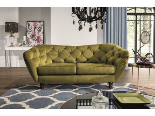 Wenecja 3 - Elegant and comfortable Sofa.