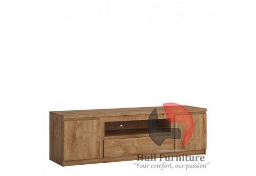 FRIBO - stolik pod telewizor 2D1S. Darmowa dostawa na terenie UK.SZ 1654 x W 511 x G 450 mm