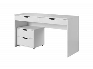 Mateo Desk -  138.2cm / 76cm / 50.4cm