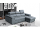 SOFIA 250x180cm - relax in style and comfort on a luxurious corner sofa