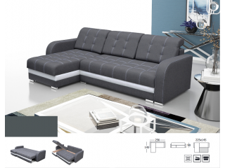LOKI -  Bespoke, made to measure corner sofa to fit your room and lifestyle