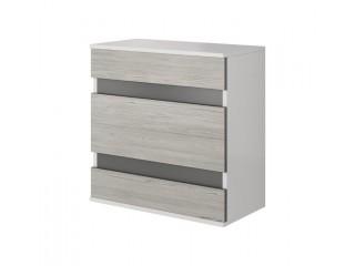 HEAVEN 46 - 4 drawer chest W90cm x H90cm x D43cm
