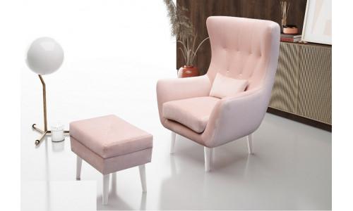Fotele / Pufy