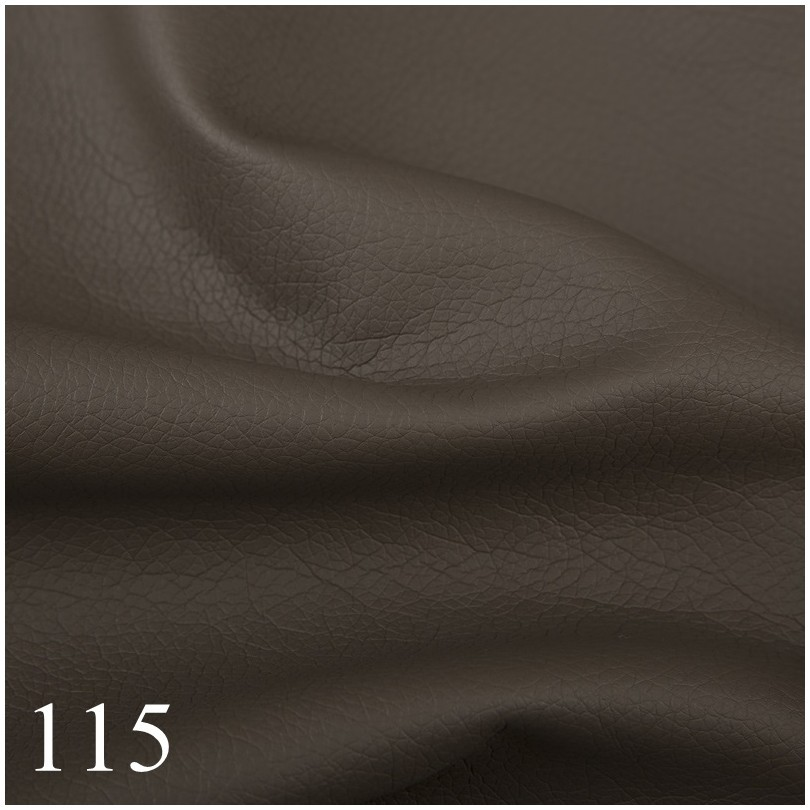 Dark Brown (Faux Leather)