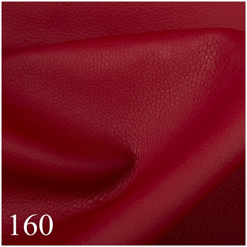 Red (Faux Leather)